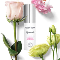 Rejuvenate by Rejucream is an intimate skin care moisturizer for vulva dryness and vaginal dryness