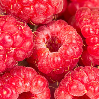 Developed from Raspberries and designed to fight inflammation, it offers double benefits by soothing and preventing skin aging.