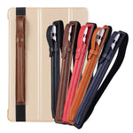 Vegan Leather Digital Pen Case Tablet Pencil Holder for Touch Screen Pen Sleeve Case Pouch for IPad Pencil - The Stationery Life!