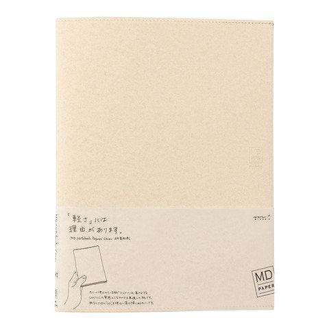 A4 Midori Paper Cover | USA located! - The Stationery Life!