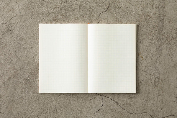 A5 2020 MD Midori Notebook Diary - The Stationery Life!