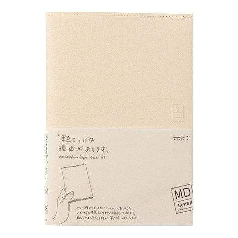 A5 Midori Paper Cover - The Stationery Life!