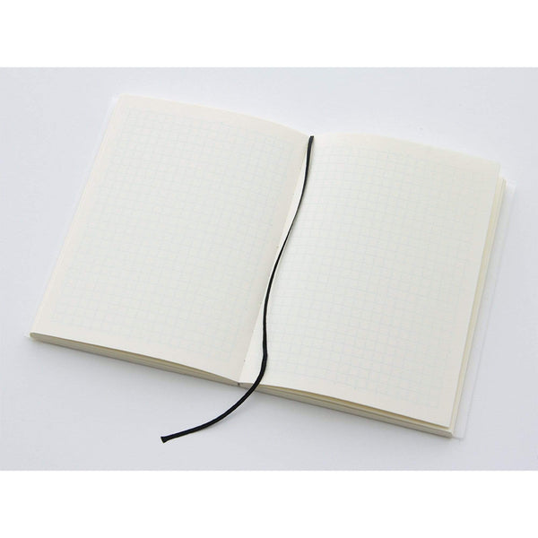 A6 Midori Grid Notebook A6 Graph Notebook - The Stationery Life!