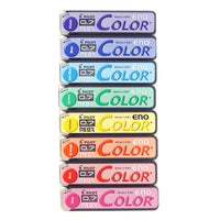 Pilot Color Eno Neox PINK Erasable Lead | 0.7 mm - The Stationery Life!