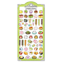 Mind Wave Foodie Planner Stickers - The Stationery Life!