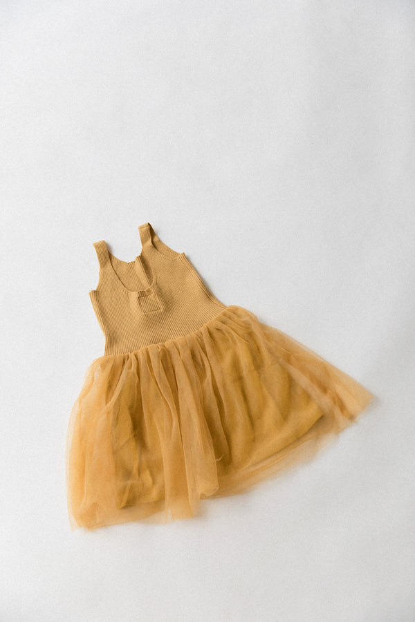 The Original Sienna Dress | Sunshine