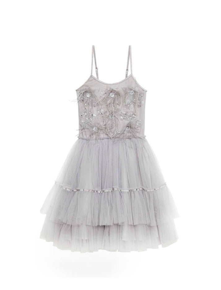 Let them eat cake tiered tutu dress