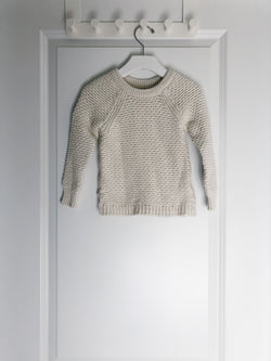 Gap knit sweater | 4 years