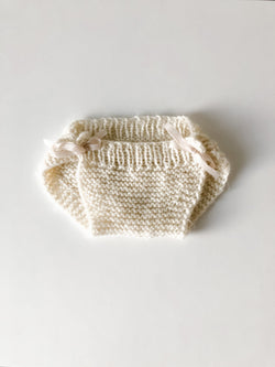 Knit bloomers | newborn