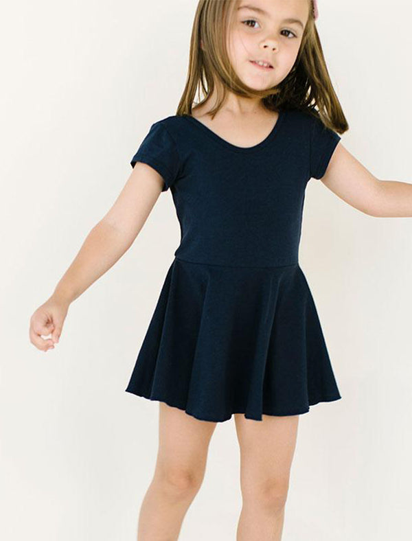 Alice + Ames | Dance leotard (navy)
