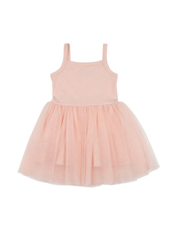 Bob + Blossom | Party dress (blushing pink)
