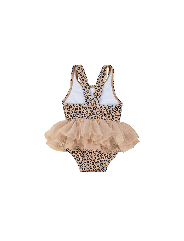 Huxbaby | Animal ballet swimsuit