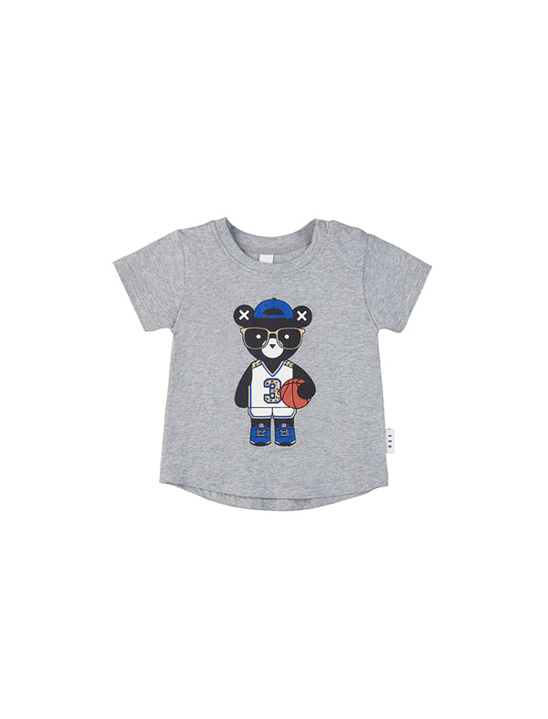 Huxbaby | Basketball hux t-shirt