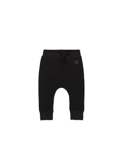 Huxbaby | Baby drop crotch pant