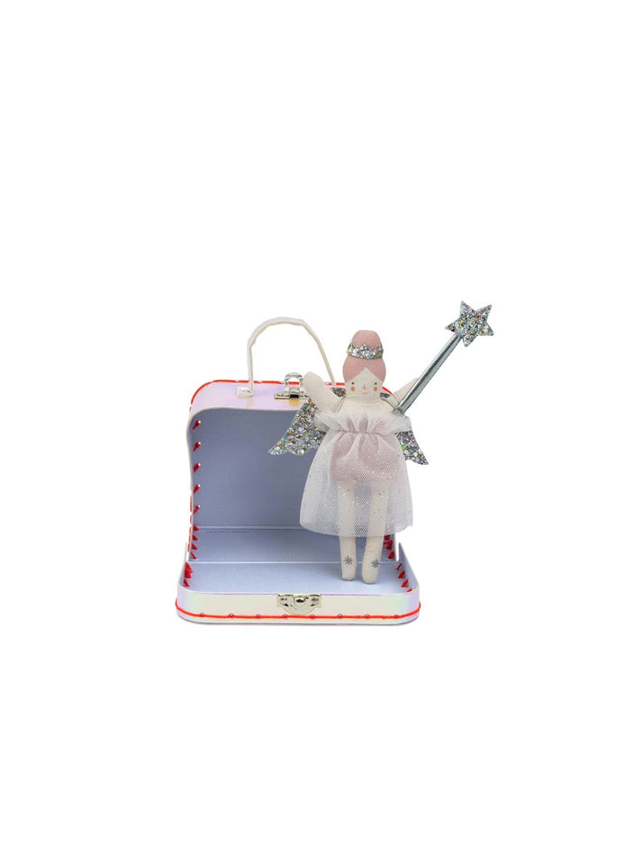 Meri Meri | Mini Evie doll suitcase