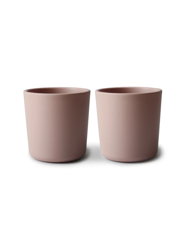 Mushie | Cup set (blush)
