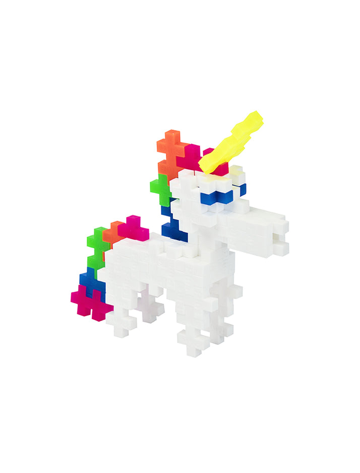 Plus Plus | Mini tube - Unicorn