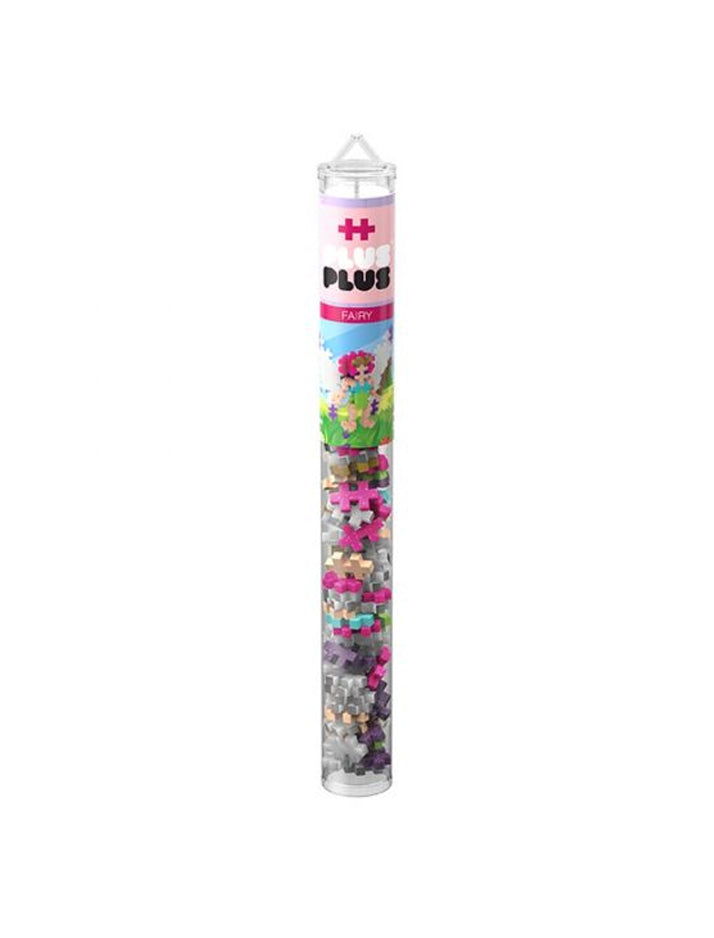Plus Plus | Mini tube - Fairy