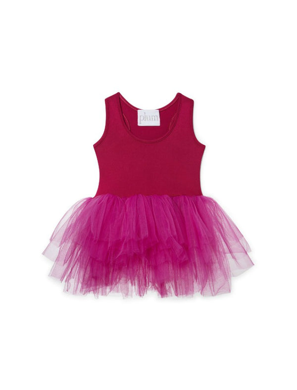 Plum NYC | B.A.E. tutu dress