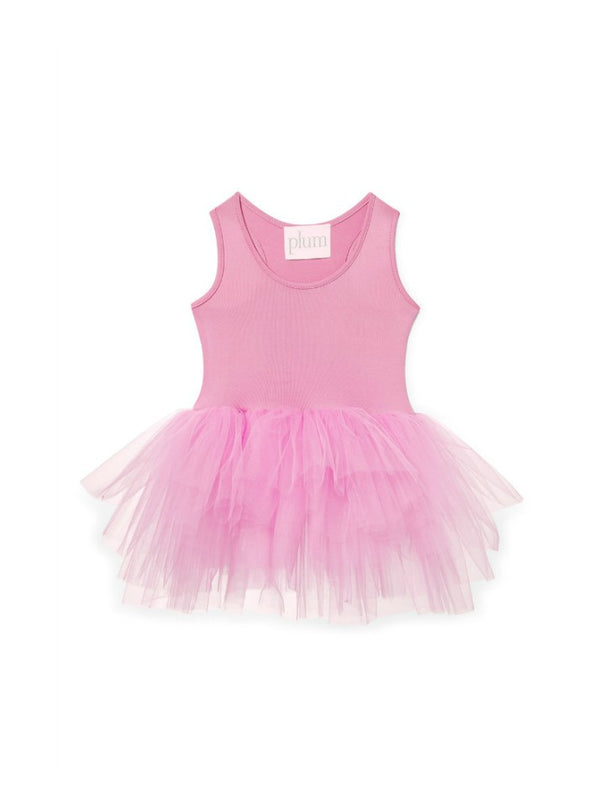 Plum NYC | B.A.E. tutu dress - baby