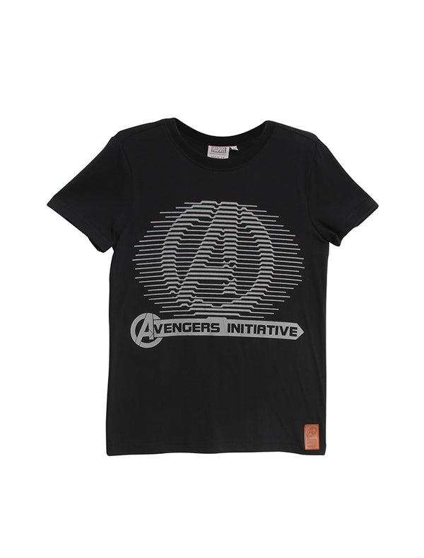 Wheat Kids | Avengers tee