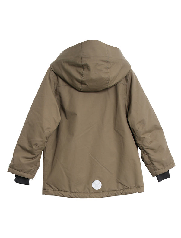 Wheat Kids | Jacket Shane army