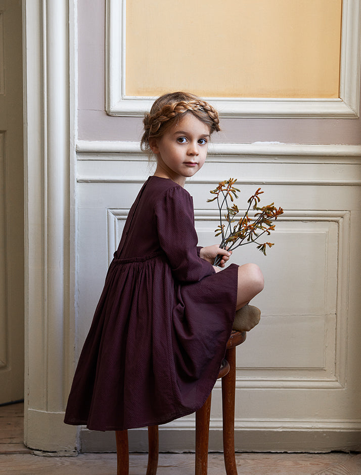 Wheat Kids | dress madga