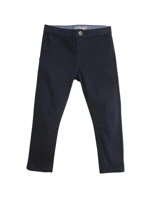 Wheat Kids | Orla trousers (navy)