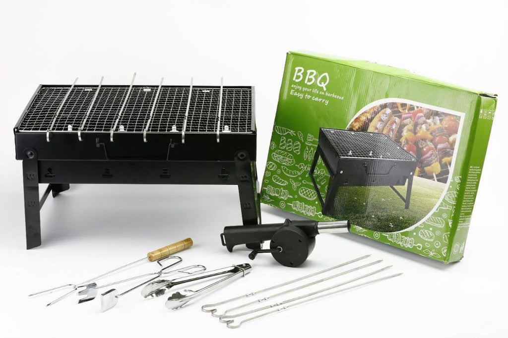 Barbecue Grill Portable