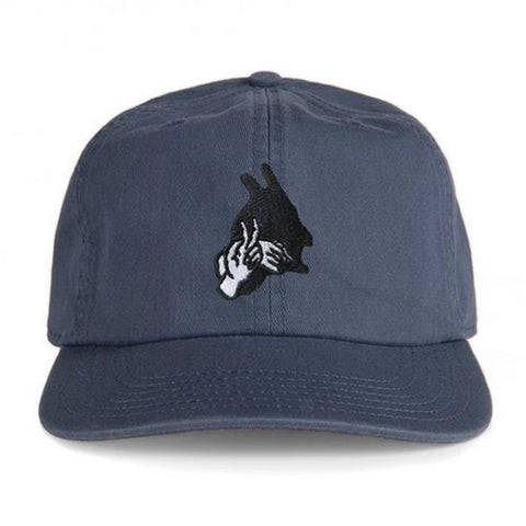 Idle Hands Strapback