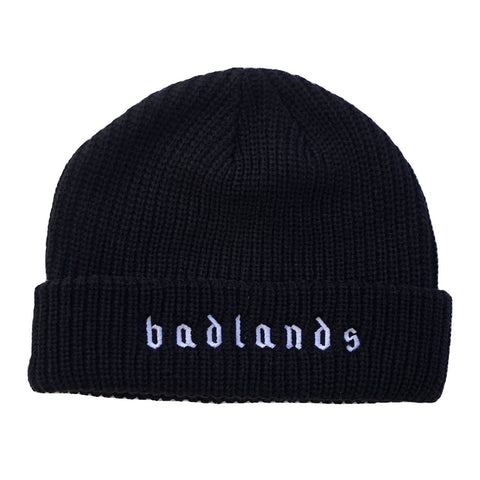 Bad Kids Beanie