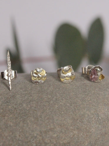 One-of-a-kind Stud Set