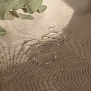 Lined hoops