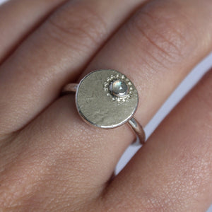 Star Gazer ring #2