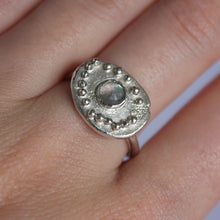 Star Gazer ring #3