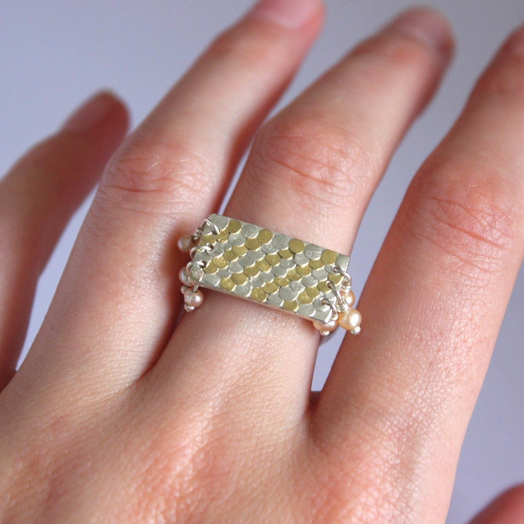 Aphrodite ring