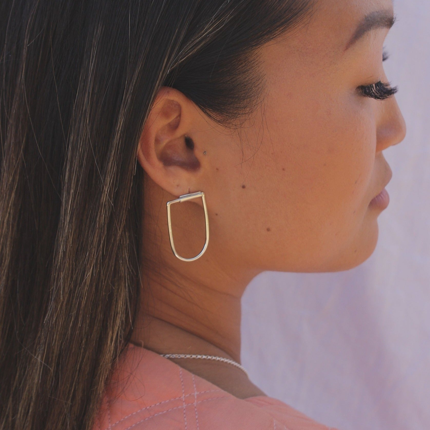 New rectangle hoops