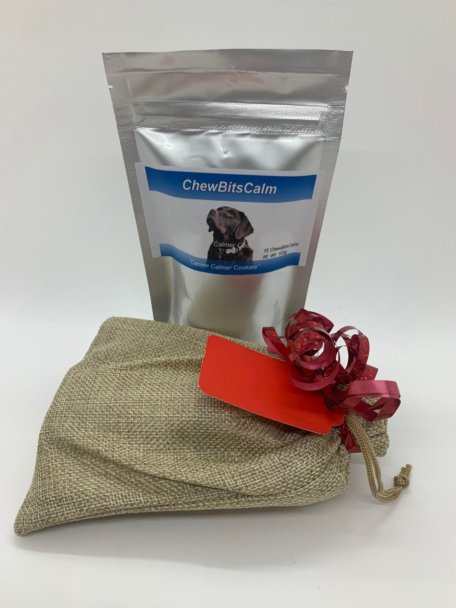 Christmas ChewBitsCalm - Limited Offer