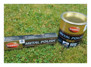 Autosol Metal Polish | Green Kiwi Clean