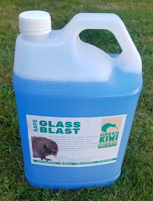 Glass Blast Glass & Window Cleaner