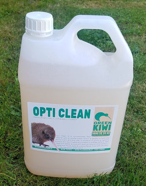 Opti Clean Concentrated Floor & General Cleaner