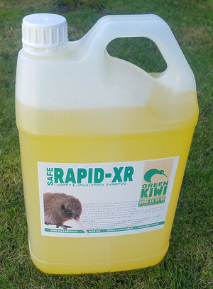 Rapid XR - Carpet & Upholstery Cleaner