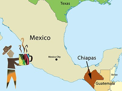 The new year kicks off with a trip to the coffee highlands ... Chiapas Mexico Map on nayarit mexico map, coahuila mexico map, california map, quintana roo map, baja california, southern mexico map, cancun mexico map, jalisco map, los algodones mexico map, san luis potosí mexico map, tamaulipas map, mexico city map, tuxtla gutierrez map, mexico city, cabo san lucas map, baja california sur, queretaro mexico map, sonora map, us and mexico map, states of mexico, oaxaca mexico map, campeche mexico map, michoacan mexico map, quintana roo, yucatan mexico map,