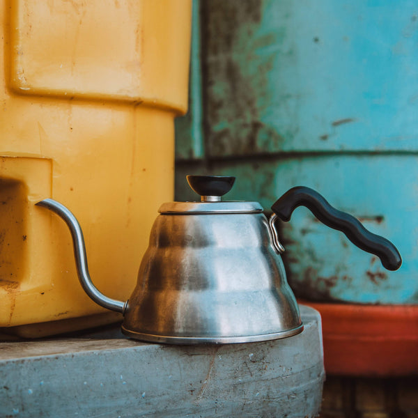 Hario 'Buono' Drip Kettle - 44 North Coffee