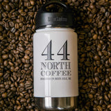 Insulated Klean Kanteen Thermos - 44 North Coffee