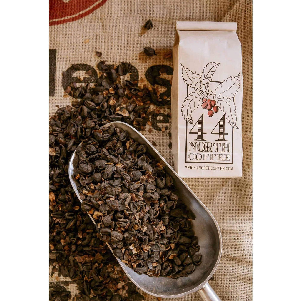 Cáscara - Coffee Cherry Tea - 44 North Coffee