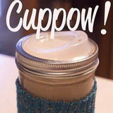Cuppow! Lid for Canning Jars