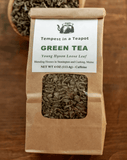 Tempest in a Teapot Green Tea - 44 North Coffee