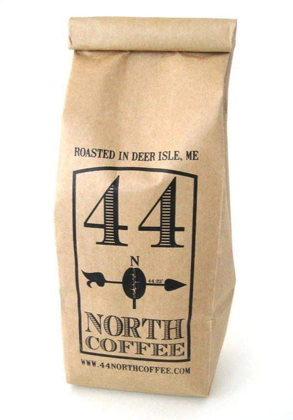 Blonde Pearl Espresso Blend - 44 North Coffee