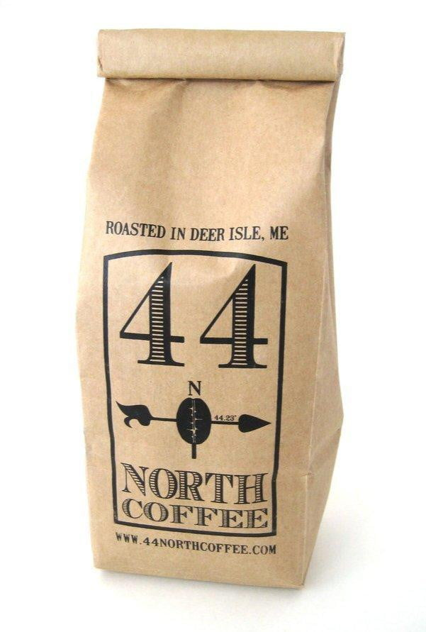 Sumatra - 44 North Coffee
